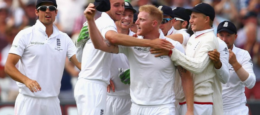"England ""positive"" ahead of Pakistan series"