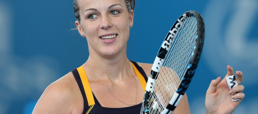 Pavlyuchenkova wins in Linz for eighth career title