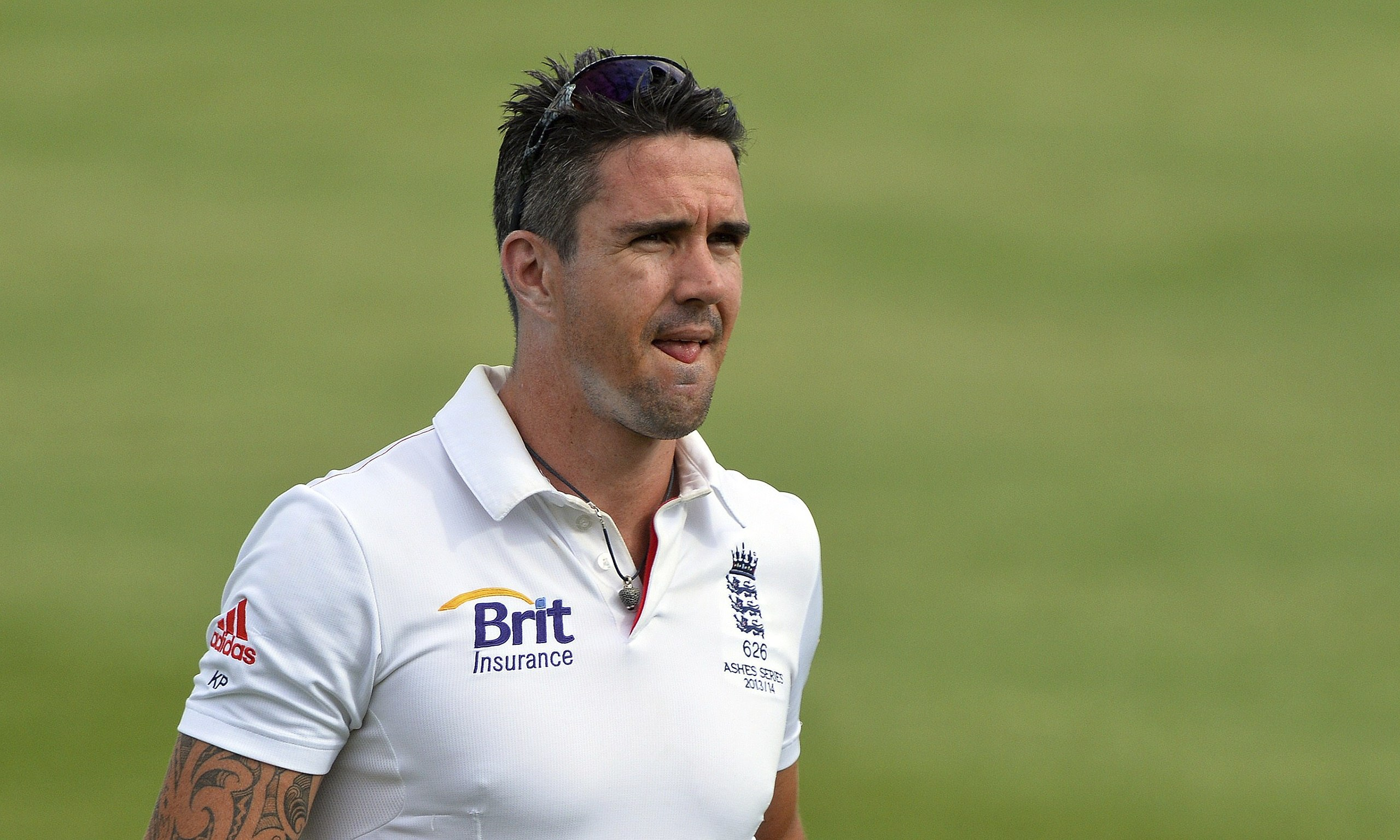 kevin pietersen - photo #33