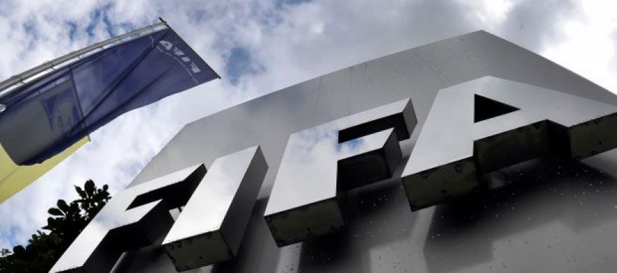 Seven candidates in running for FIFA presidency