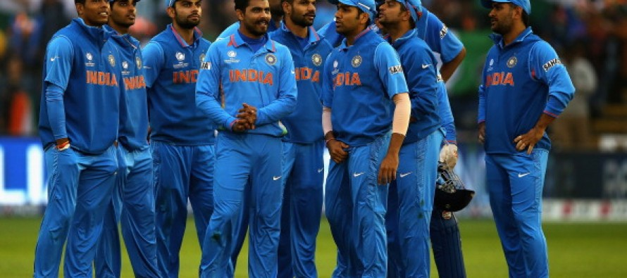 India's Test, ODI squads for S. Africa matches