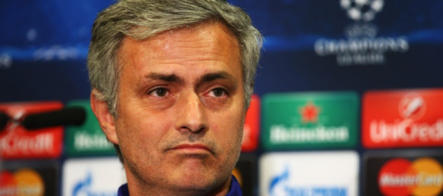Mourinho replies to Capello, says Chelsea will get out of rut