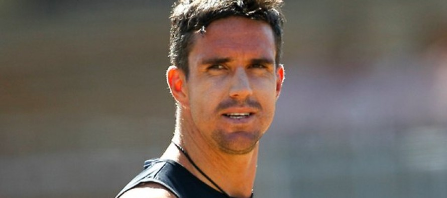 Blow to PSL: Kevin Pietersen backs out
