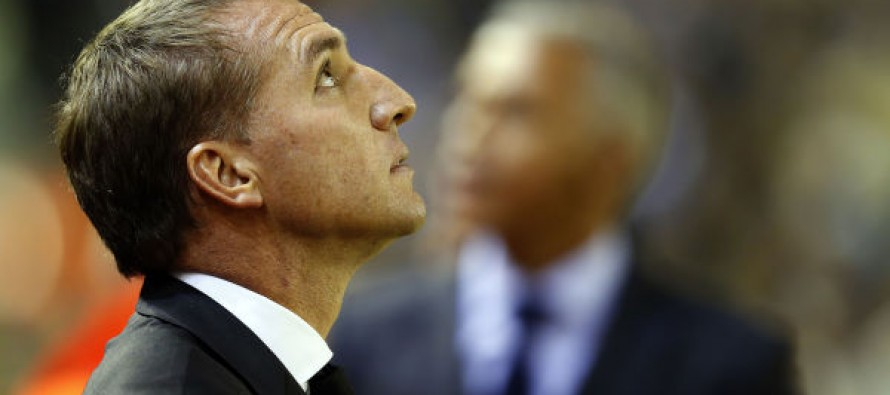 Tests await for Rodgers' Liverpool successor