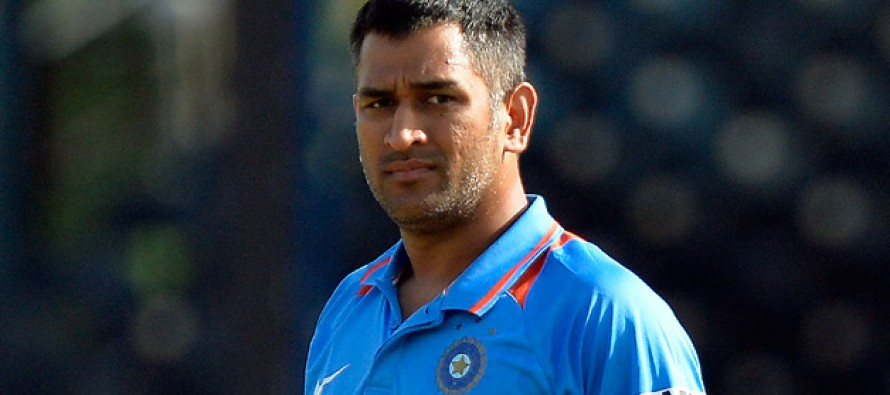 Pressure on Dhoni as Proteas gear for India ODIs
