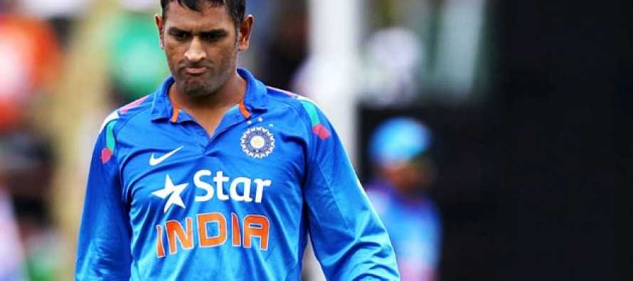 'The Finisher' finished? India debate Dhoni