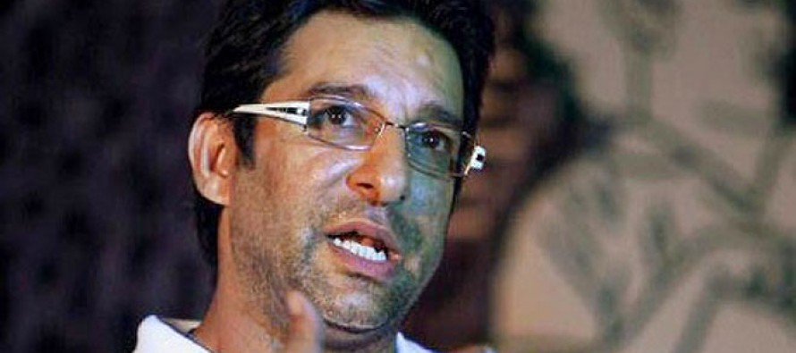 """""""I reckon he (Younis) is good enough to play for Pakistan in ODIs """" Wasim Akram"""