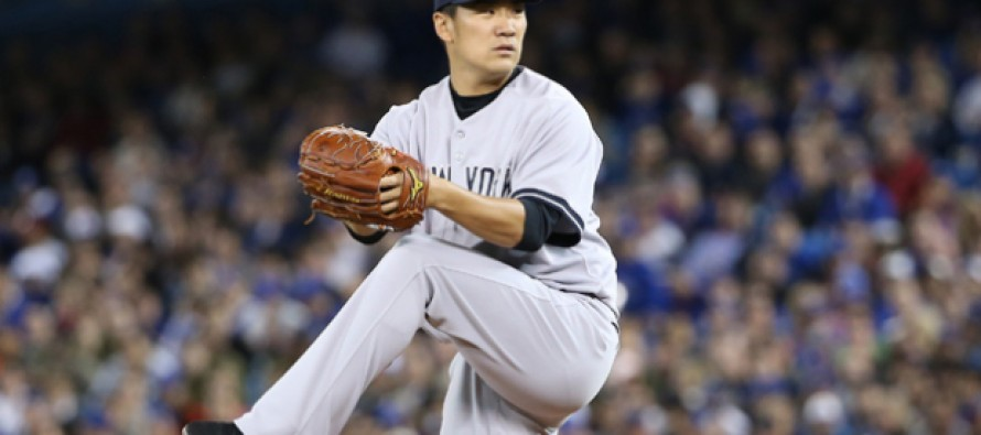 Yankees' Tanaka has surgery on pitching elbow