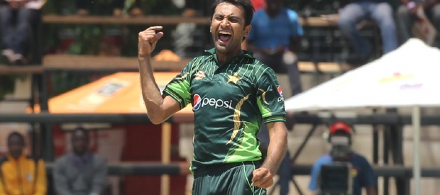 Pakistan's Bilal Asif cleared of suspect bowling action