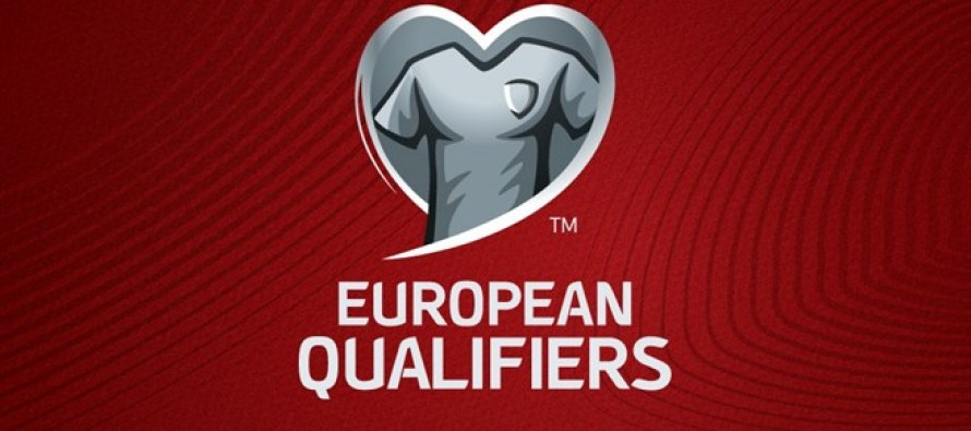 Euro 2016 qualifying results – collated