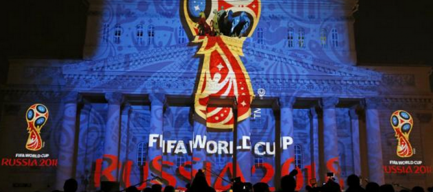 South America 2018 World Cup qualifying results – collated