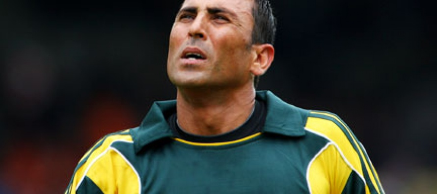 Younis khan might play ODI series against England