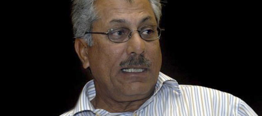 """Indo-Pak series is bigger than the Ashes "" Zaheer Abbas"