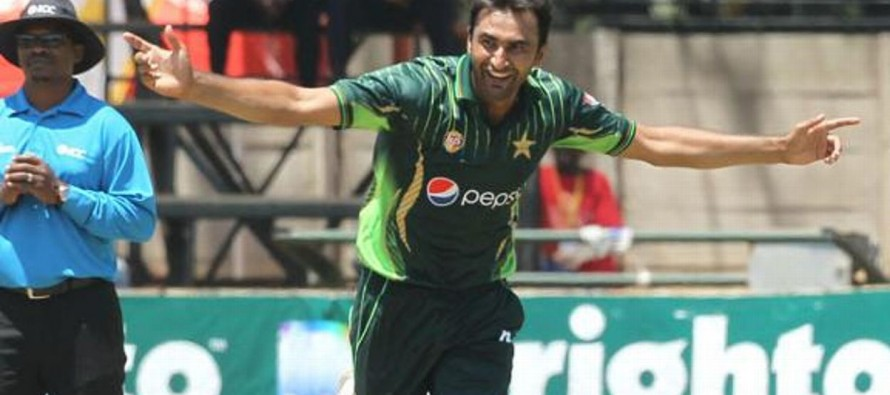 Intikhab is confident that Bilal's bowling action will be cleared