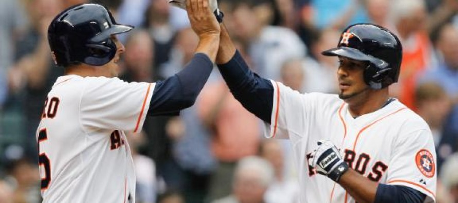 Astros down Yankees to advance in playoffs