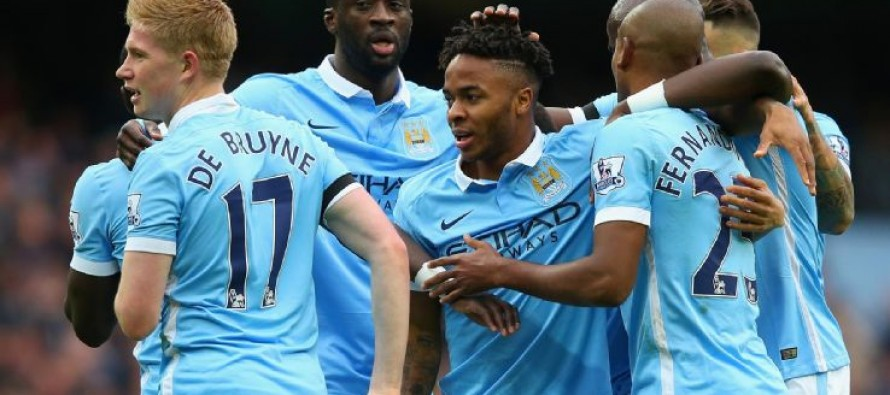 Man City face home truths in Sevilla test