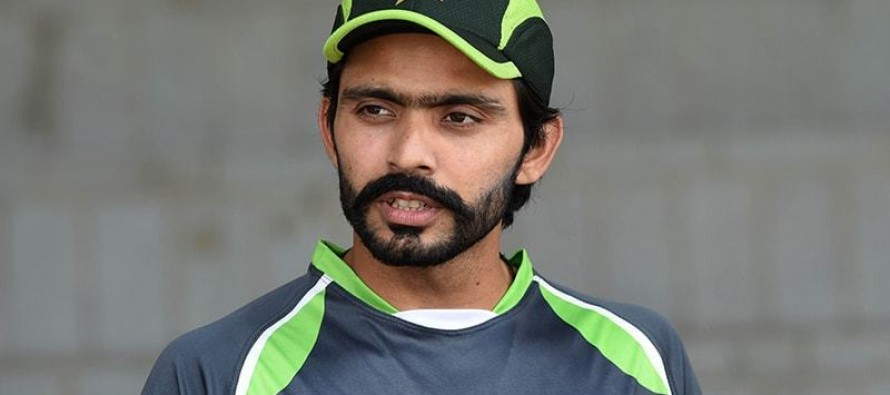 5 amazing facts about Fawad Alam on his birthday.