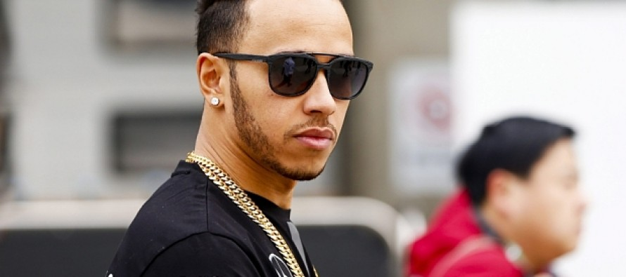 Hamilton taking nothing for granted as third title looms