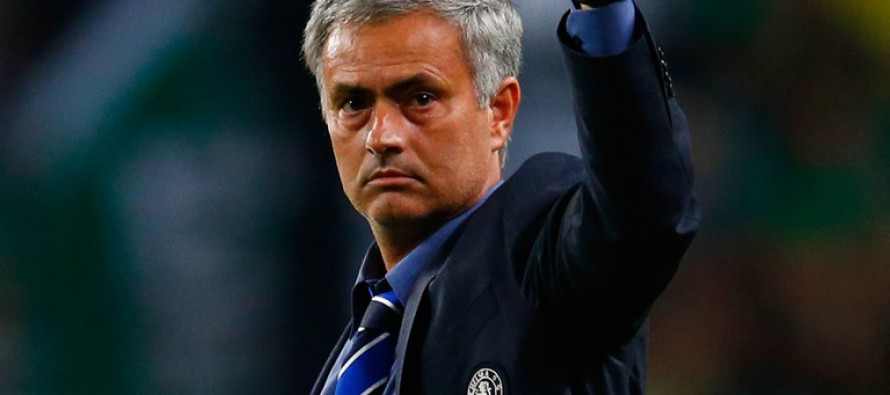 Mourinho wary of 'psychological issues' in Kiev