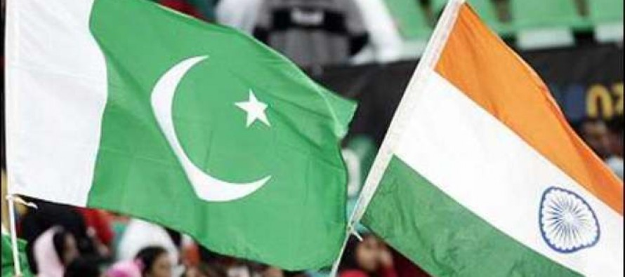 Pakistan NSA rules out cricket with India
