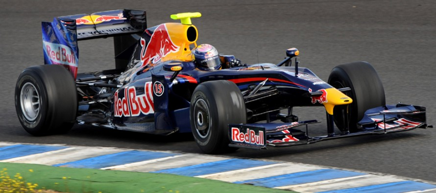 Red Bull future remains uncertain