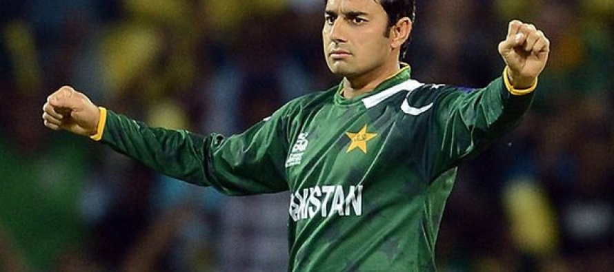 Interview with the magician Saeed Ajmal