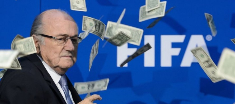 FIFA to decide next week on crisis meeting