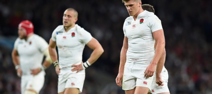 England coach says World Cup scar will never heal