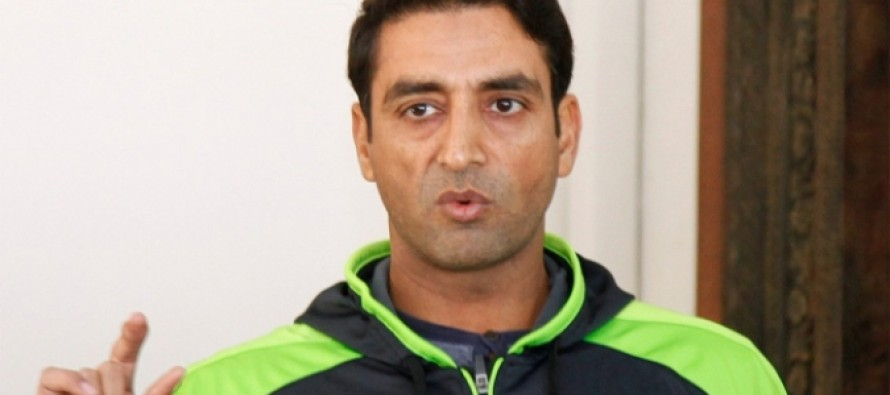 NCA Head Coach Muhammad Akram resigns