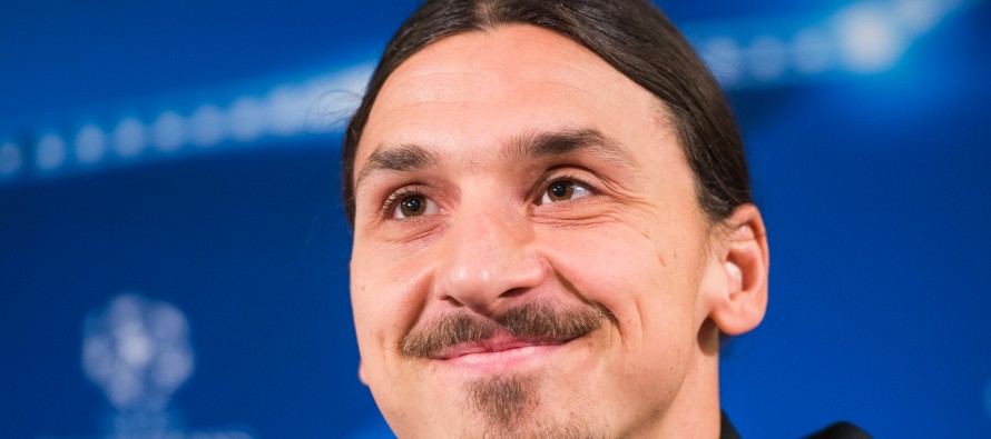 Ibrahimovic eyes 'perfect' hat-trick and hero's welcome