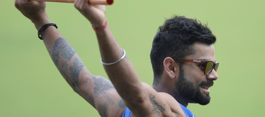 India's Kohli 'excited' by day-night Tests