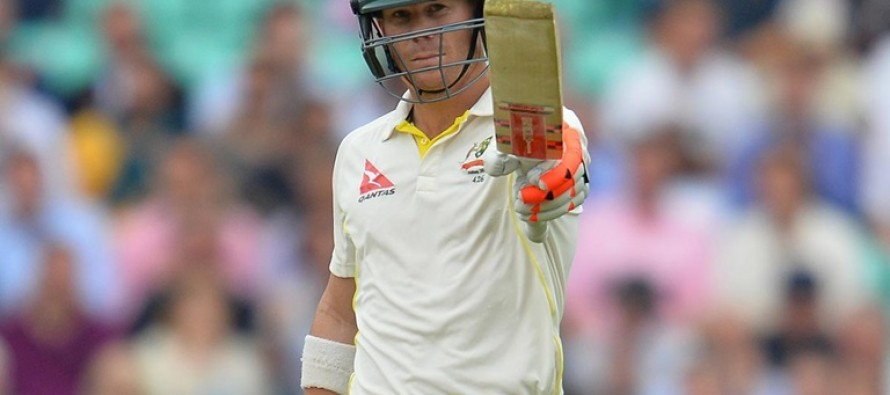 Warner lets fly as Aussies take charge over Kiwis
