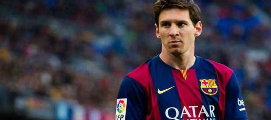Under-17 World Cup: Football scouts hunt for the next Messi