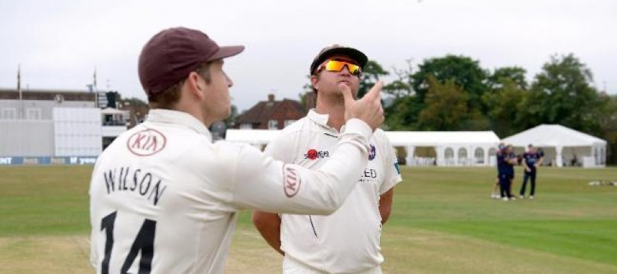 English cricket to ditch toss tradition