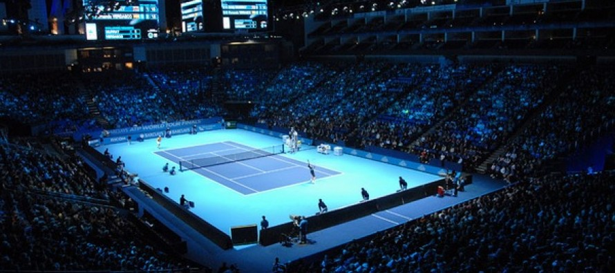 Tour Finals to stay in London until 2018