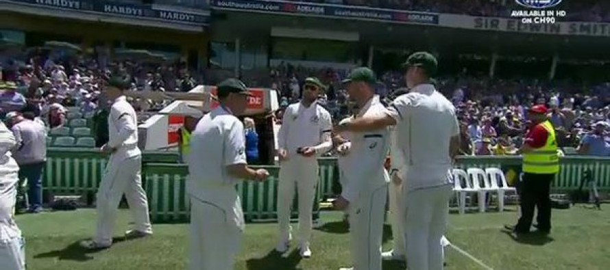 New Zealand win toss and bat in first-ever day-night Test