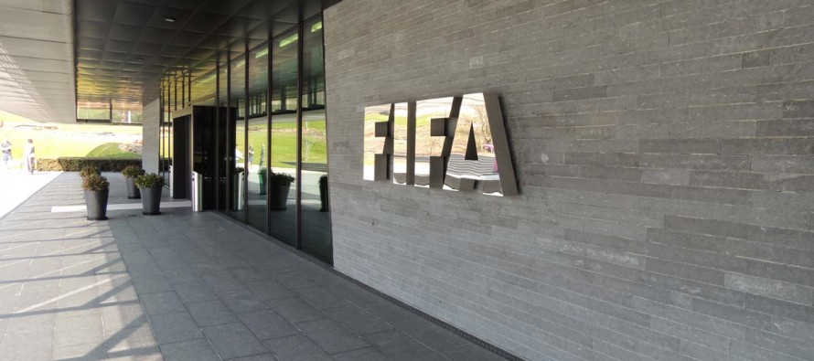 FIFA approves five presidential candidates, Platini pending