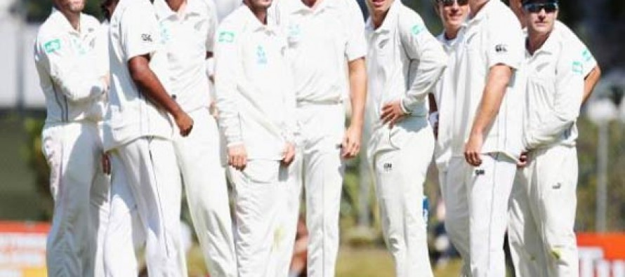 Kiwis take aim at 30-year drought against untested Aussies