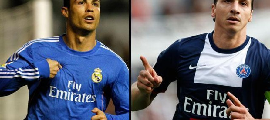A high profile UCL encounter