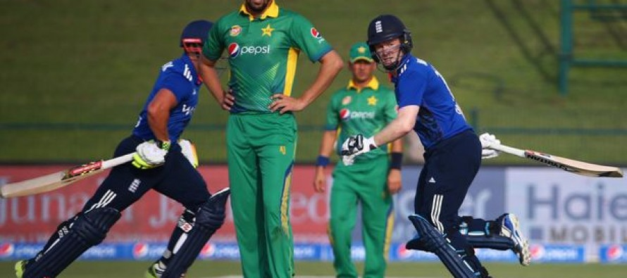 England batting worries skipper after Pakistan defeat