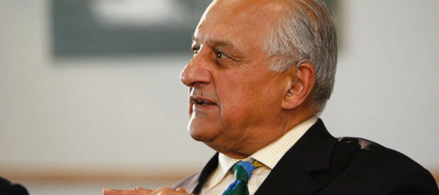 Shahryar Khan to bring in changes