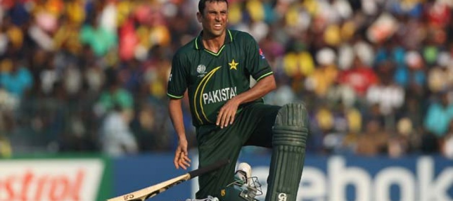 Younis khan retires from one day cricket