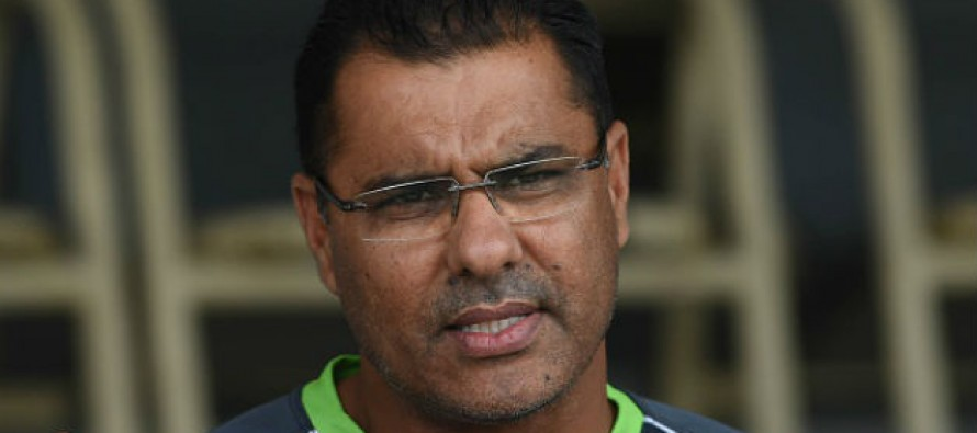 Waqar refutes fixing claims in Sharjah one-dayer