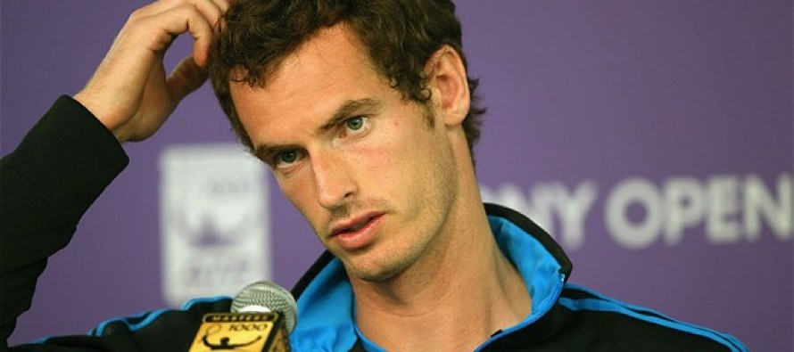 Murray eyes Davis Cup relief for London pain
