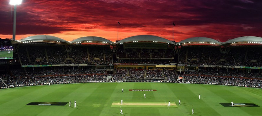 More day-night Tests touted after Adelaide success