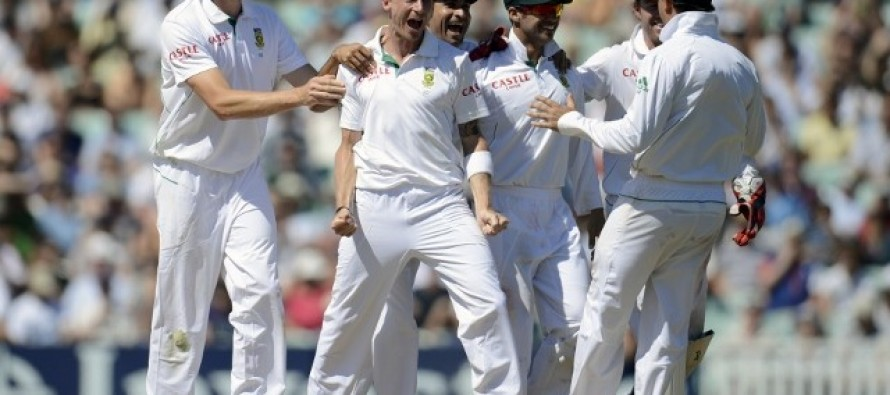 Dominant South Africa seek India's Test scalp