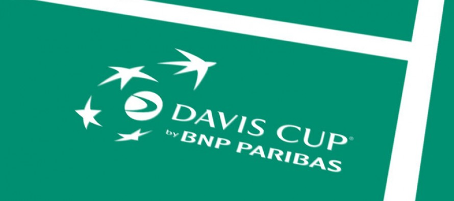 Top player comments on Davis Cup final