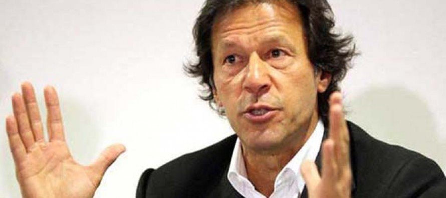 Imran Khan knows the reason for loss to England