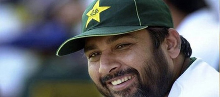 Inzamam agrees on a 2 years contract to coach Afghan cricket team