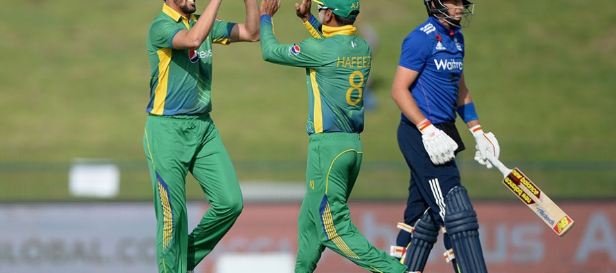 England look to fight back in 2nd ODI